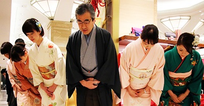 Những điều người Nhật dạy chúng ta: Sống với lòng biết ơn, chờ đợi để an nhiên tự tại