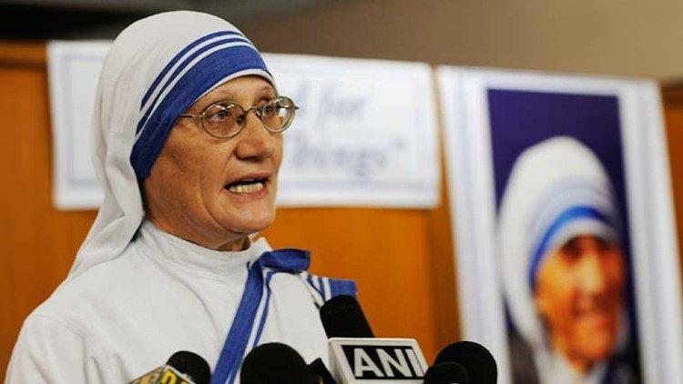 Chiến dịch chống Mẹ Têrêsa và Công giáo ở Ấn độ