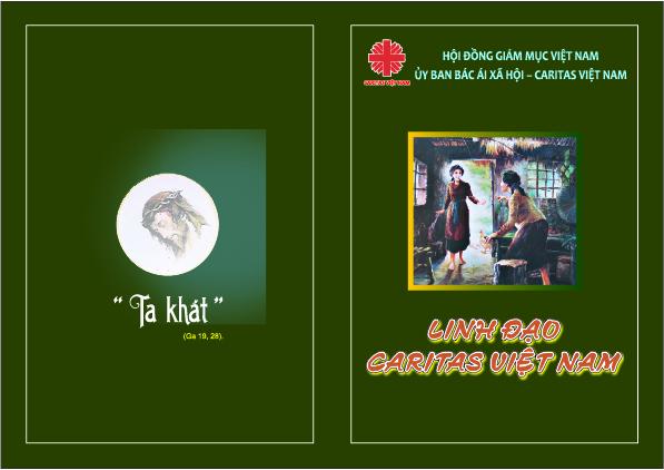 Đôi Dòng về Tập 'Linh Đạo Caritas Việt Nam'
