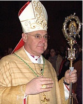 Vị Bộ trưởng Tín lý Đức tin mới trong Giáo triều Roma
