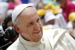 Đức Thánh Cha tiếp kiến bảy ngàn vận động viên khuyết tật