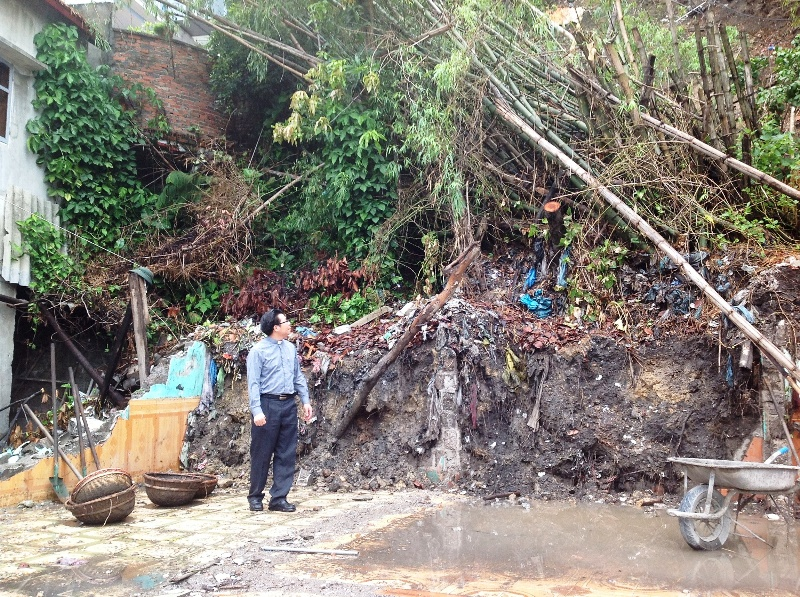 Caritas Hải Phòng: tiếp nối những món quà yêu thương tới người dân vùng mưa lũ