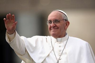 Đức Thánh Cha kêu gọi tìm giải pháp cho vấn đề biến đổi khí hậu