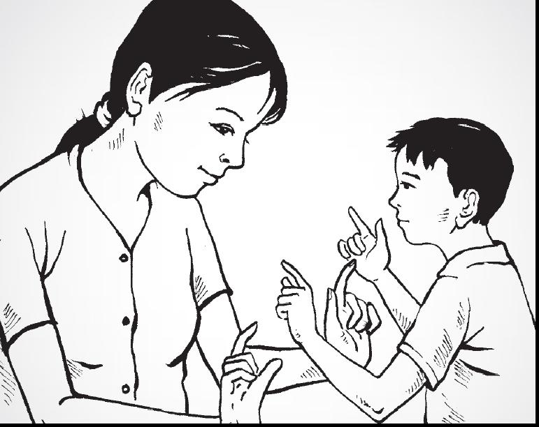 Tài liệu số 15 Phục hồi chức năng trẻ tự kỷ
