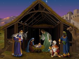 Chúc mừng Giáng Sinh 2014 và Năm Mới 2015