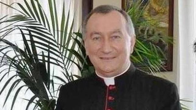 Archbishop Parolin Named Secretary of State