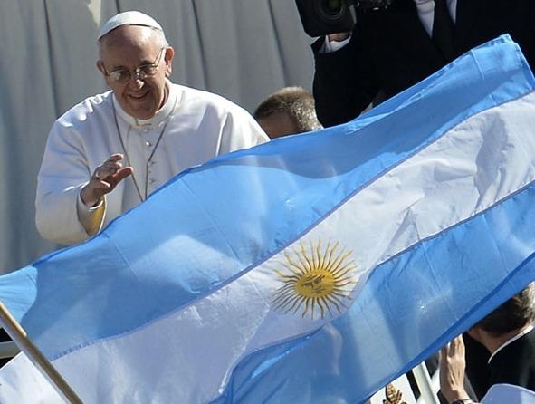 600 thừa sai Argentina tái cam kết dấn thân truyền bá Tin Mừng