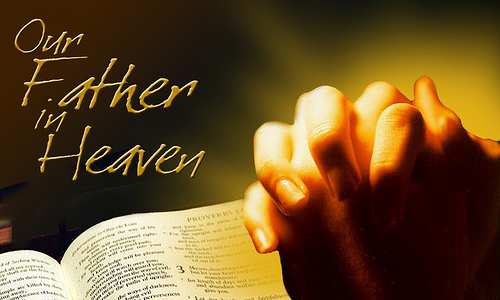 Chúa Giêsu dạy Cầu Nguyện – CN 29 C