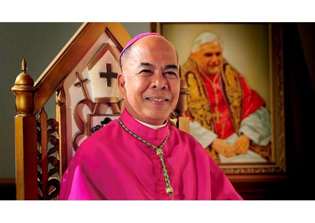 Philippines: Năm 2018 sẽ là Năm Giáo sĩ và đời sống thánh hiến