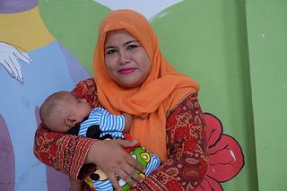 Những chân dung từ Aceh