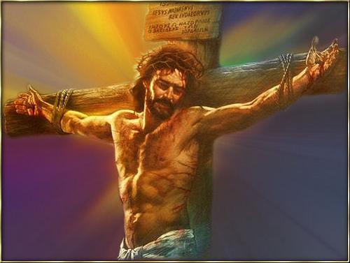 """""""Vinh dự của tôi là Thập Giá Chúa Giêsu Kitô"""""""