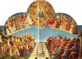 Các Thánh Nam Nữ là ai?