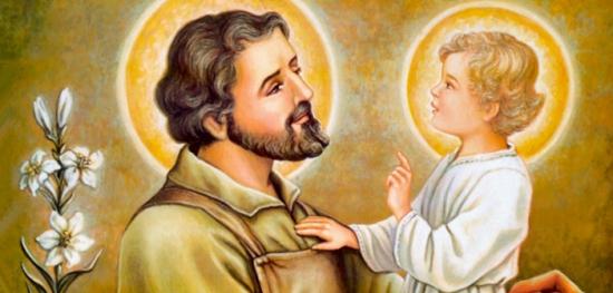 Nên Thánh Theo Gương Thánh Giuse