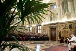 Đức Thánh Cha kêu gọi giải quyết nạn thất nghiệp ngày càng lan tràn