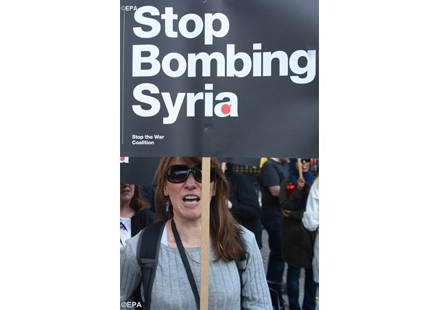 ĐHY Gracias chia buồn về vụ tấn công Siria của Mỹ và vũ khí hóa học ở Idlib