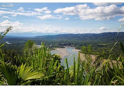 Tình thương của Cha Pedro Zabala dành cho các thợ mỏ nghèo ở Amazon