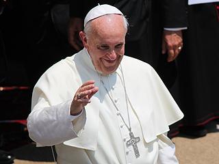 Đức Thánh Cha kêu gọi cầu nguyện cho hòa bình trên thế giới và cho các nạn nhân bạo lực bên Ai Cập