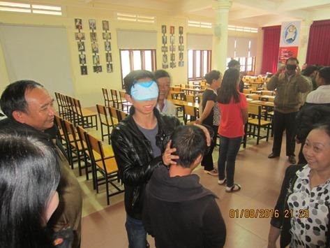 Caritas Đà Lạt: Tập huấn nghiệp vụ cơ bản hỗ trợ người khuyết tật tại cộng đồng lần II