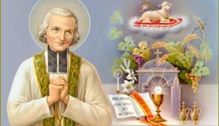 Thánh Gioan Maria Vianney và Tòa Giải Tội