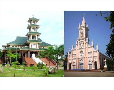 Thông báo Lễ Nhậm chức của hai Đức Giám Mục Lạng Sơn - Cao Bằng và Đà Nẵng