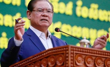 Campuchia sẽ tịch thu giấy tờ của hàng chục nghìn người gốc Việt