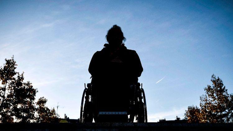 Cộng đoàn Tin mừng Sự sống - nơi chăm sóc người già giai đoạn cuối đời