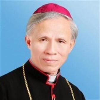 Phỏng vấn Đức cha Cosma Hoàng Văn Đạt về Hội nghị Thường niên kỳ I-2013 Hội đồng Giám mục Việt Nam