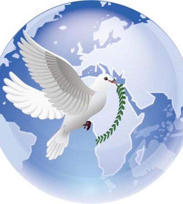 Tòa Thánh công bố đề tài cho Ngày Hoà Bình Thế Giới 2017