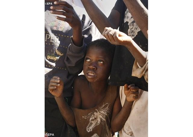 Tình yêu dành cho các trẻ em đường phố ở Zambia của bà Carol McBrady
