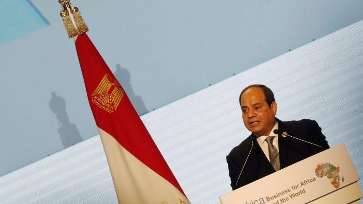 Chính phủ của Al-Sisi phục hồi và hợp thức hóa hơn 500 nhà thờ