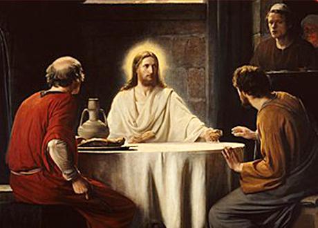 Gặp Gỡ Chúa Phục Sinh – CN 3 PS A