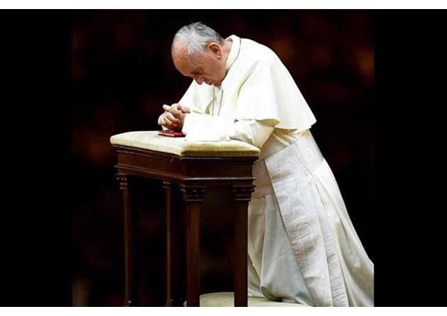 Đức Thánh Cha chia buồn với các nạn nhân vụ khủng bố tại Nice và toàn dân Pháp
