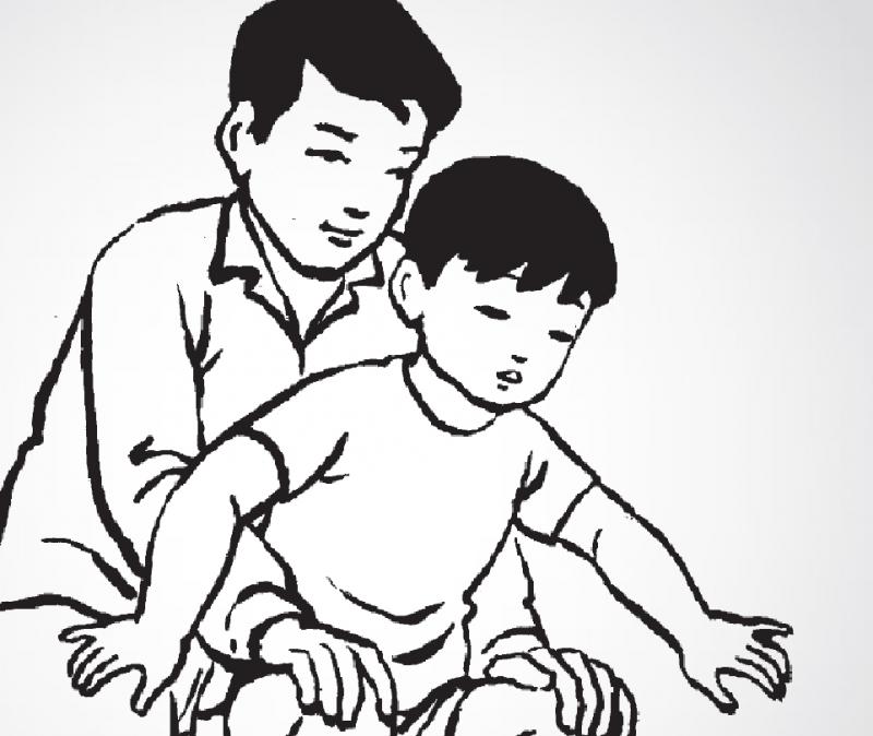 Tài liệu số 14 Phục hồi chức năng trẻ chậm phát triển trí tuệ
