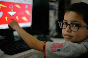 Migrant children need opportunities, says Caritas
