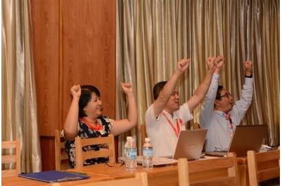 Tập huấn Nâng cao nhận thức bảo vệ môi trường và biến đổi khí hậu (BĐKH) qua Thông điệp Laudato Si'