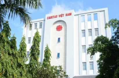 Caritas Việt Nam: Phóng Sự Hành Trình 10 Năm Hoạt Động