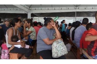 Một linh mục từng giúp người tị nạn Venezuela bị giết