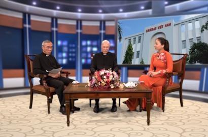 Caritas Việt Nam: Buổi tọa đàm 10 năm tái hoạt động