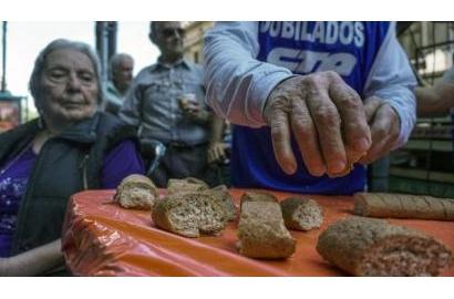 Tinh thần phúc âm của công ty bánh mì Thánh Tâm ở Nam hàn