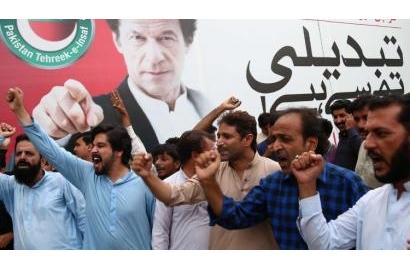 Giáo hội Pakistan kêu gọi quyền bình đẳng cho mọi công dân