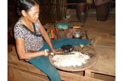 Chuyến đi thực tế của ban Phong tại một số làng Phong Gia Lai (kỳ 1)