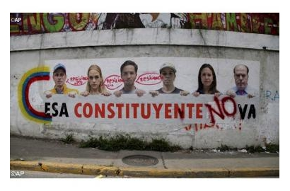 Thông cáo của Tòa Thánh về Venezuela