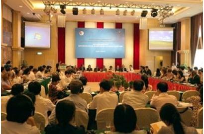 Hội Thảo Quốc Tế Về Biến Đổi Khí Hậu và Sự Kiện Khí Hậu Cực Đoan Tại Việt Nam