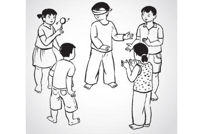 Phục hồi chức năng trẻ giảm thính lực (khiếm thính)