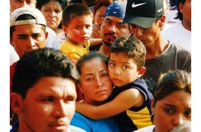 """Sứ điệp """"Ngày thế giới người di dân và tị nạn"""" 2018 của Đức Thánh Cha Phanxicô"""