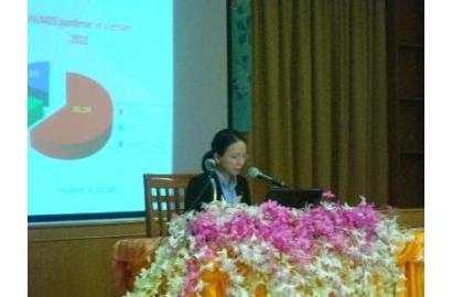 Hội nghị Liên hiệp Công giáo châu Á - Thái Bình Dương lần III tại Bangkok