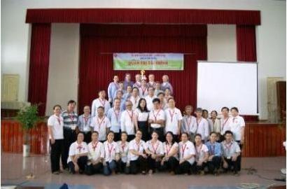 """Nhật ký khoá tập huấn về """"Quản Trị Tài Chính"""" cho Giáo Tỉnh Huế (2)"""