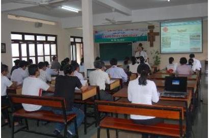 Caritas Việt Nam: Khai mạc khóa Tập huấn Kỹ năng Truyền thông cơ bản