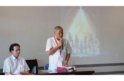 Caritas Việt Nam: Ban Hỗ Trợ Người Khuyết Tật và Ban Hỗ Trợ Người có H Tập Huấn tại Giáo Phận Phan Thiết