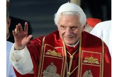 Pope Benedict's Address on Resignation From the See of Rome